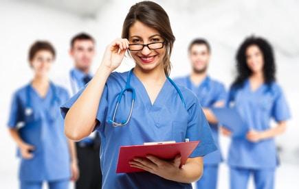 Healthcare in Warner Robins GA