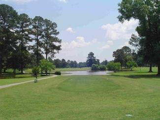 Warner Robins GA Golf Courses