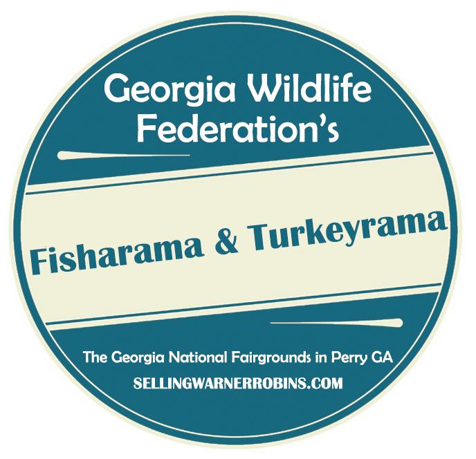 Fisharama and Turkeyrama in Perry GA