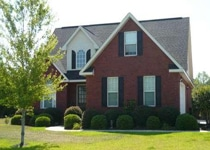 Hidden Meadow Subdivision, Perry GA 31069 - Perry Real Estate