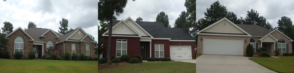 Somerset Subdivision, Kathleen GA 31047 - Kathleen Homes for Sale