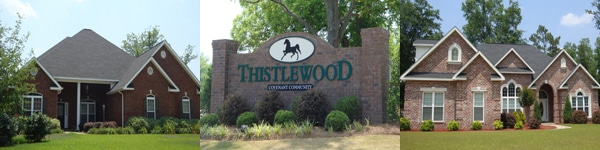 Thistlewood Subdivision, Kathleen GA 31047 – Kathleen Homes for Sale