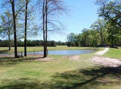 Homes with Acreage in Houston County Georgia