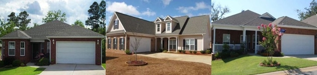 Houston Springs Subdivision, Perry GA 31069 - 55+ Adult Community
