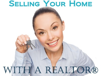 Sell Your Home With A Realtor