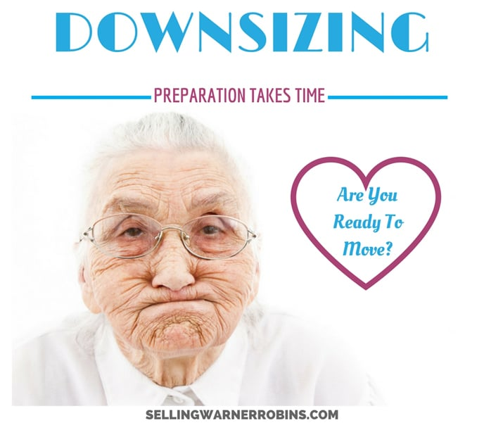 Senior Downsizing Tips