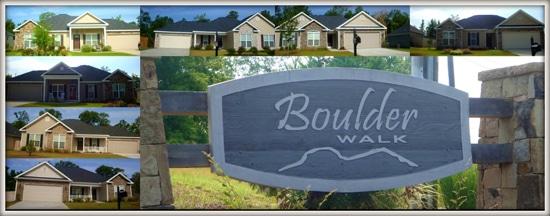 Boulder Walk Subdivision - Anita Clark Realtor