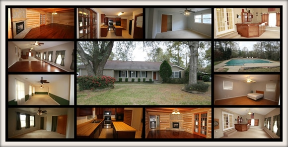 Centerville GA Open House in Crestwood Estates, Sunday Oct 28th, 2012 