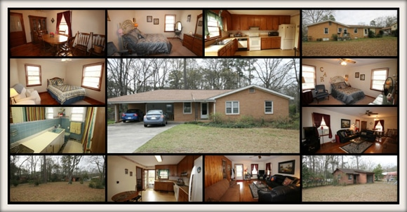 Home for Sale in Warner Robins GA, Woodland Hills Subdivision - Feb13