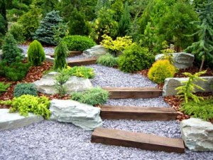 Real Estate Tips: No-Fuss Gardens for Those Short on Time