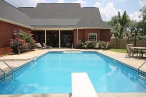 Warner Robins Georgia Homes For Sale With Swimming Pools
