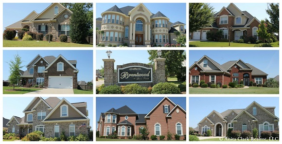 Brentwood at Grove Pointe Subdivision in Centerville GA 31028