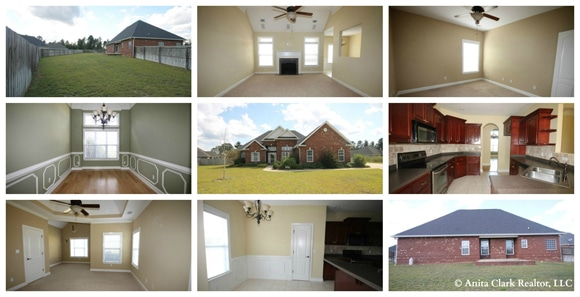 Just Listed in Bonaire GA 31005 - Tivoli at Southfield Plantation Subdivision