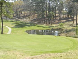 Things to do in Warner Robins GA: Thanksgiving Holiday Scramble Golf Tournament