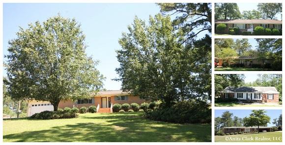 Sherwood Hills Subdivision in Warner Robins GA 31088