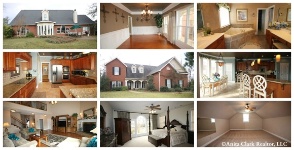 Price Adjusted on this Savannah Square Home in Warner Robins GA