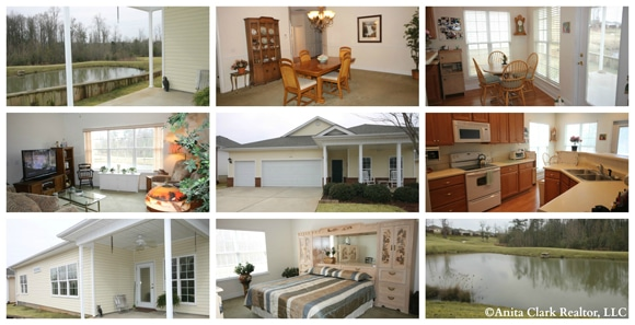 Just Listed in Perry GA 31069 in Houston Springs Subdivision - Feb13