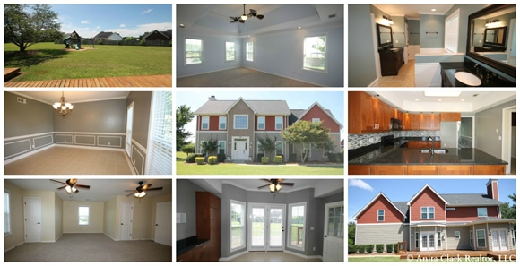 Price Reduced in Kathleen GA in Lake Pointe Plantation - Apr 2013