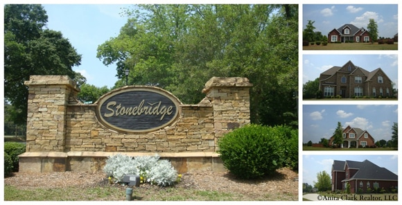 Stonebridge Subdivision in Perry GA 31069