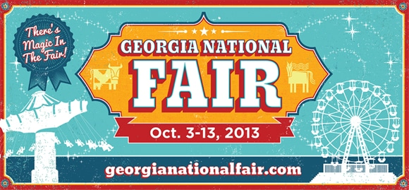 The Georgia National Fair