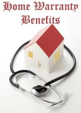 Benefits of Having a Home Warranty