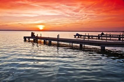 Lakes in Byron GA