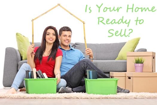 Your Property Presentation Checklist