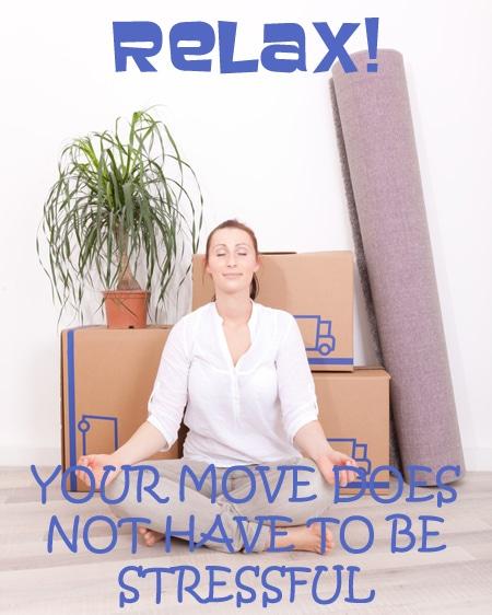 Stress Free Moving