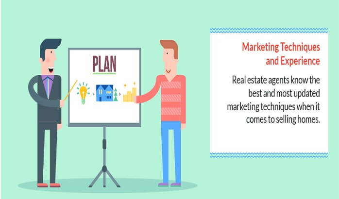 Real Estate Marketing Techniques for Sellers