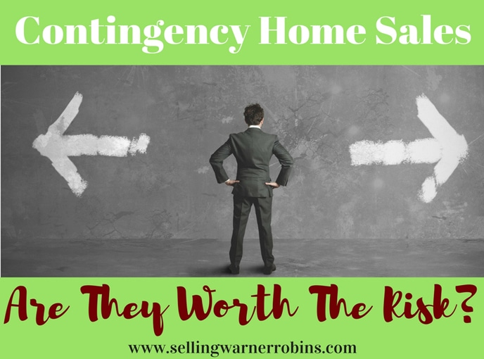 Contingency Home Sales
