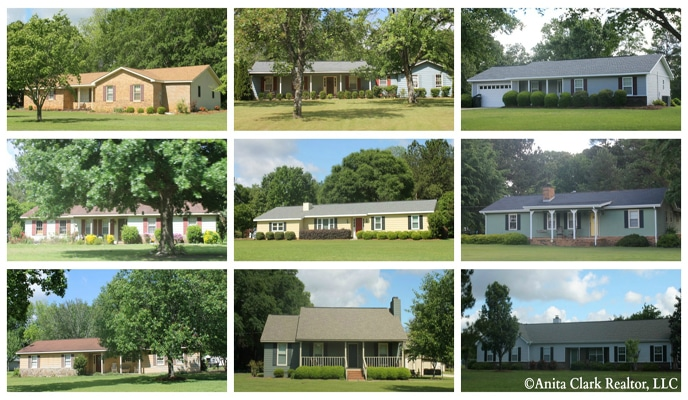 Baskins Branch Subdivision in Perry GA 31069