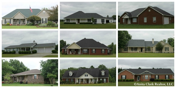 Blue Meadow Subdivision in Kathleen GA 31047
