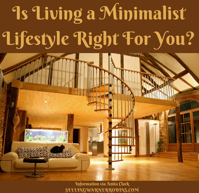 Is Living a Minimalist Lifestyle Right For You