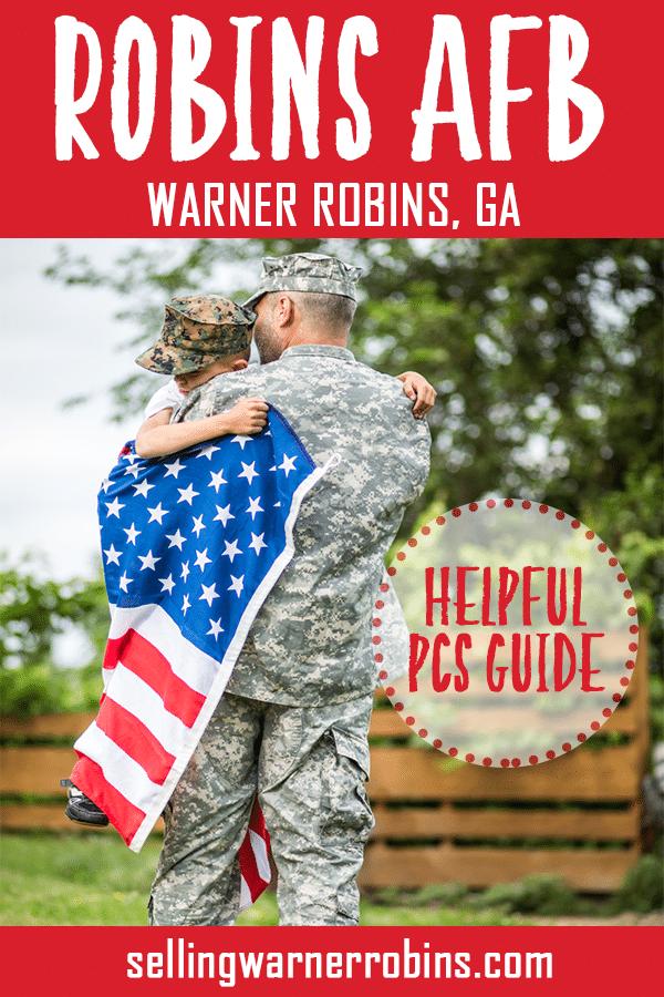 Robins Air Force Base Warner Robins Georgia 31088