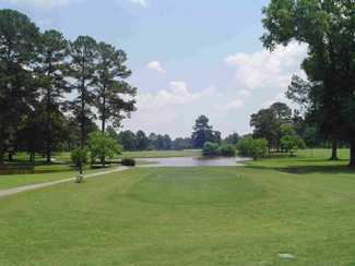 Warner Robins GA Golf Courses