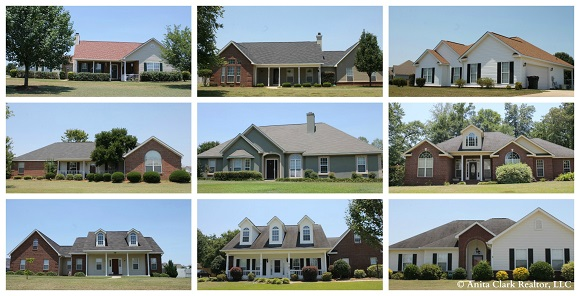 Pioneer Acres Subdivision in Warner Robins GA 31088