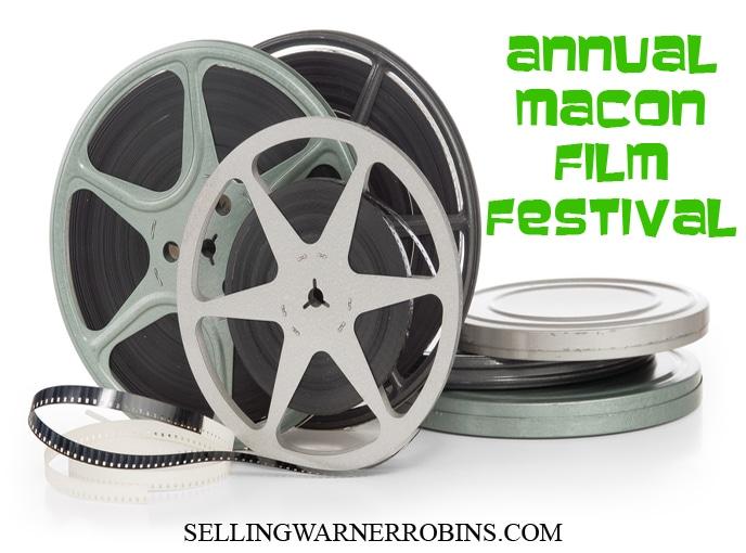 Annual Macon Film Festival