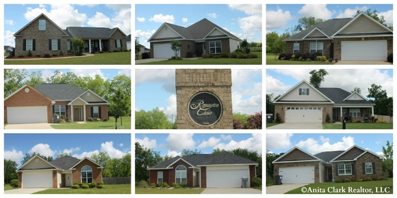 Remington Chase Subdivision in Perry GA 31069