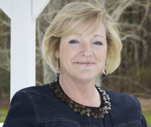 Warner Robins Real Estate Professional, Anita Clark