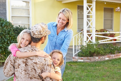 The VA Loan Preapproval Process