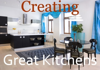10 Tips for Creating a Great Kitchen