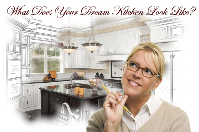 Tips for Creating Your Dream Kitchen