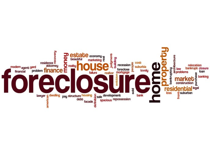 Foreclosures and Sheriff Sale Auctions