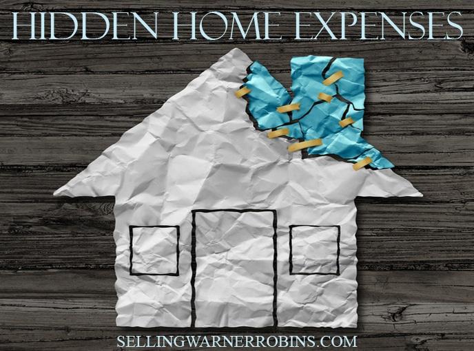 Hidden Home Expenses