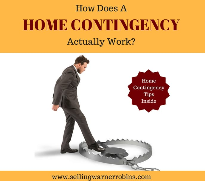 How Does A Contingency Home Sale Work