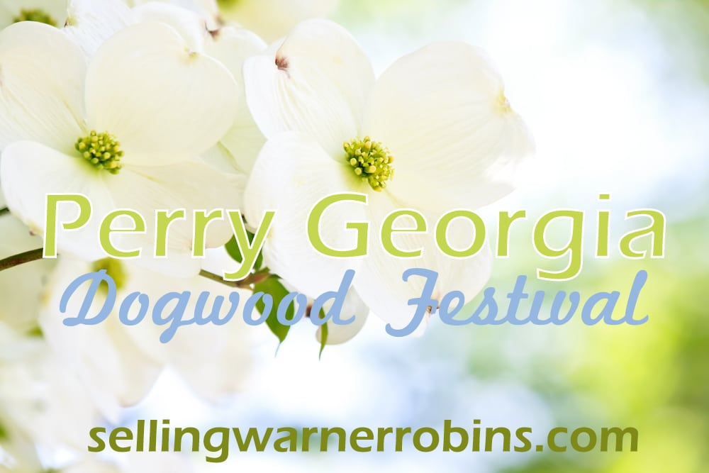 Perry Dogwood Festival