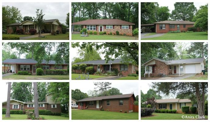 Stafford Park Subdivision in Centerville GA 31028