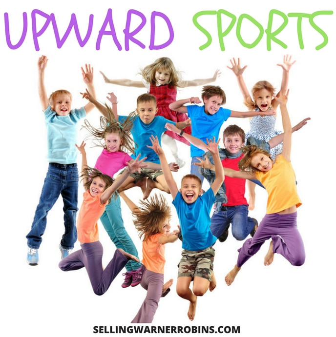 Upward Sports in Warner Robins GA