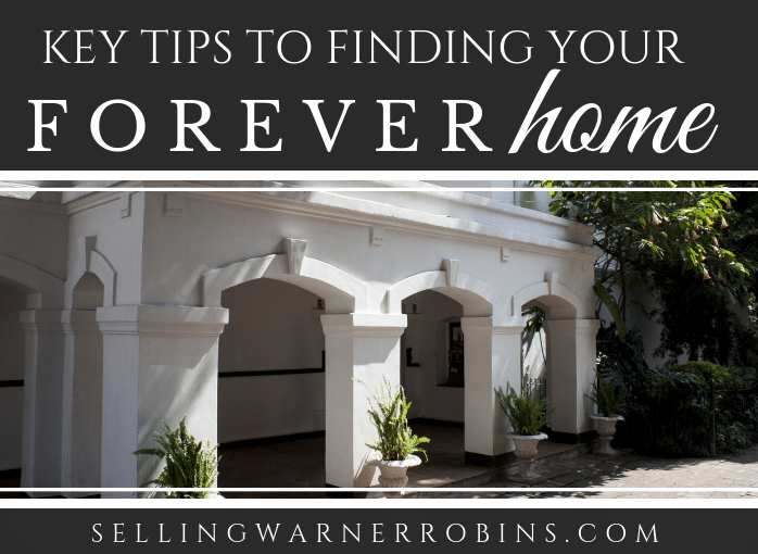 Find Your Forever Home