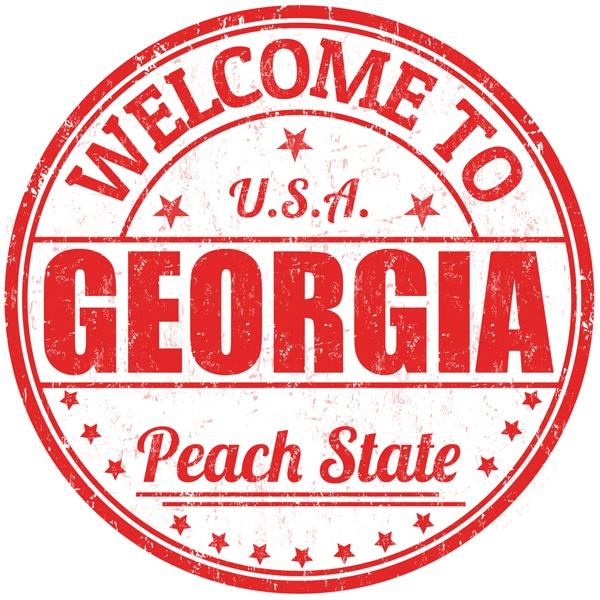The Georgia Peach Festival